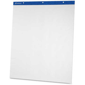 Evidence® Flip Chart Pads Quadrille Rule, 27x34, 50 Sheets/Pad, 2 Pads/Ctn