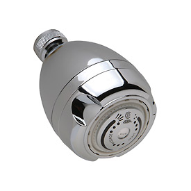 Zurn Z7000-S8 - Low Flow Shower Head, 1.75Gpm