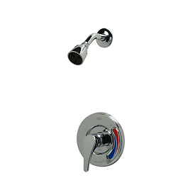 TG3 Shower Valve, Accessories,& Trim