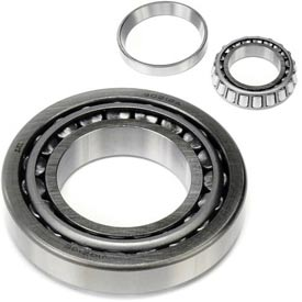 30210aj2 - Metric Tapered Roller, Extra Capacity, New Cage Design - Min Qty 2