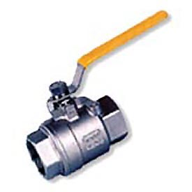 Conbraco 76-104-01 Ball Valve Stainless Steel Threaded