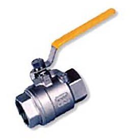 Conbraco 76-104-27 Ball Valve Stainless Steel Threaded