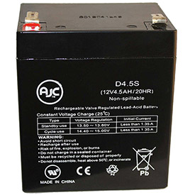AJC® Brand Replacement UPS Batteries for PowerWare 18 Amps