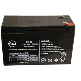 AJC® Brand Replacement UPS Batteries for EPE Technologies