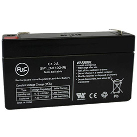 AJC® Brand Replacement UPS Batteries for Yuasa