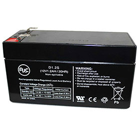 AJC® Brand Replacement Lead Acid Batteries For Newmax